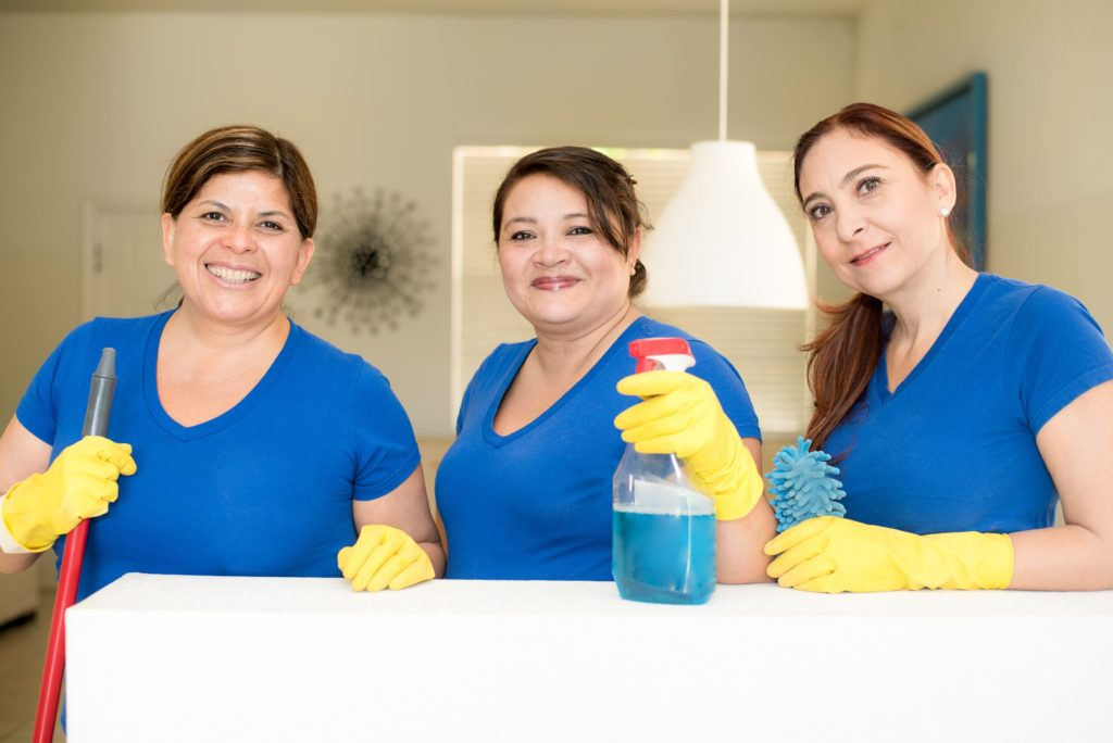 move out cleaners in san francisco
