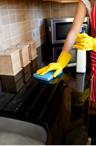 house cleaning service oakland