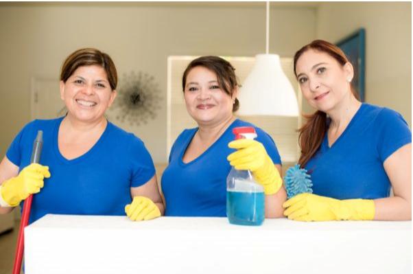 maid service oakland ca