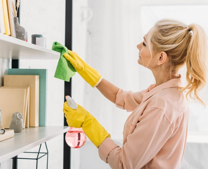 What a Berkeley Maid Service Can Do for You